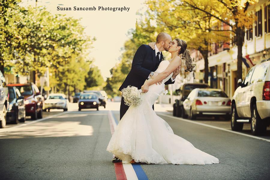 Linden chalfant wedding