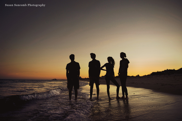 Rhode Islsand Family portrait photography, Watch Hill, RI, Westerly, Beach, Nappatree Point
