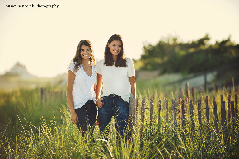 Westerly & Watch Hill, Rhode Island family portrait photographer