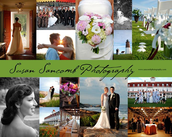 Susan Sancomb Photography: Wedding Collage #1 - Sancomb ...