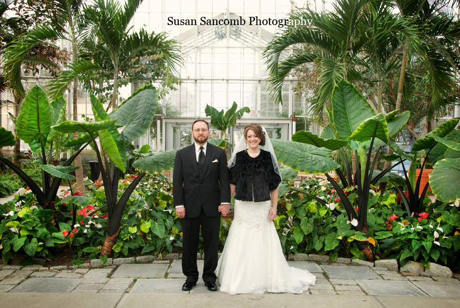 Roger Williams Botanical Gardens Wedding Roger Williams Botanical Garden Wedding Roger