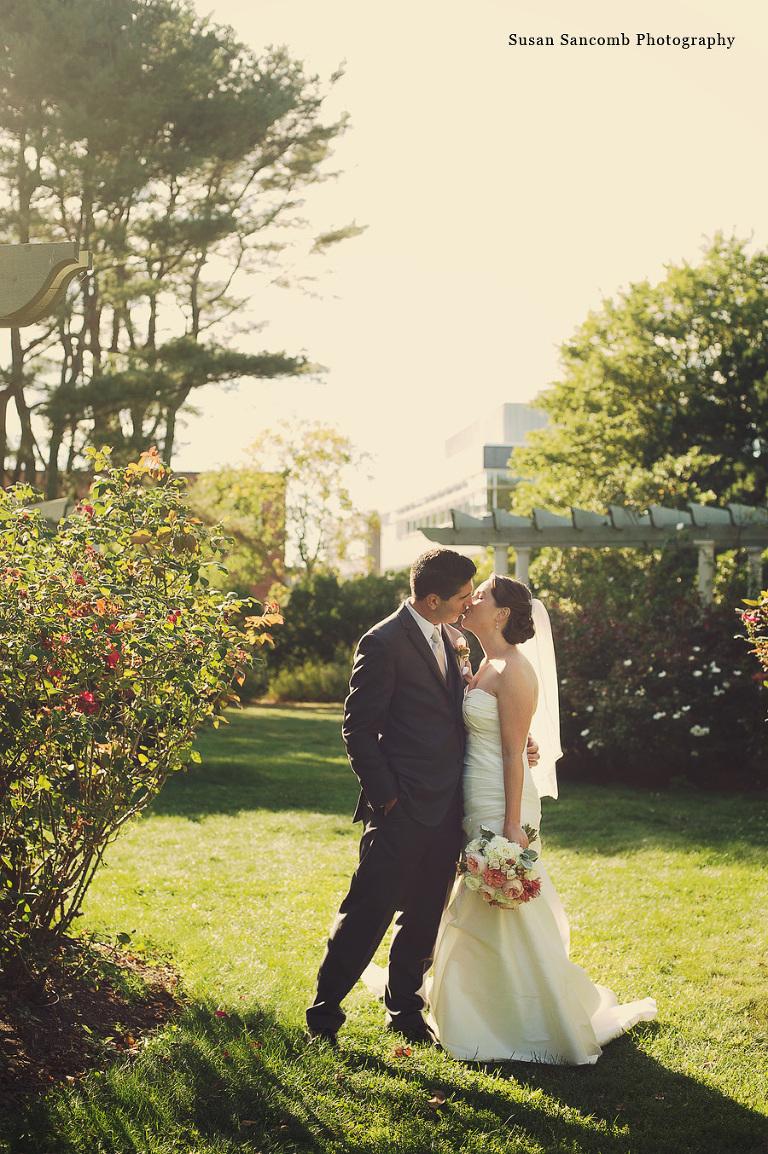 Susan Sancomb Photography, RI wedding